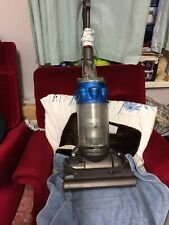 Dyson DC 14 All Floors White Vaccum Cleaners Working