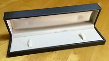 Caja Boîte Scatola Case Classic Oem Kessaris Watch & Jewellery Jewelry Box