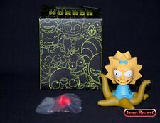 Alien Maggie - The Simpsons Treehouse of Horrors Vinyl Mini Figure Kidrobot