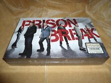 Prison Break: Collector's Set (2005-2009) + Event Series [25-Disc Blu-ray Set]