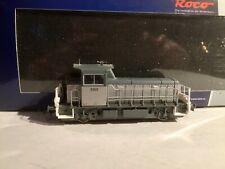 Loco diesel de la SNCF type Y 8000 - 8303 - Marque ROCO