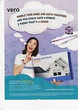 FLO Stephanie Courtney PROGRESSIVE insurance 2015 ad advert  house save a bundle