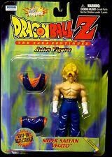 Dragonball Z Series 2 Irwin Toys Super Saiyan Vegito Action Figure New 1999