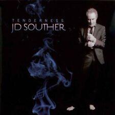 JD Souther - Tenderness - CD 2015  Jazz / Blues / Rhythm and Blues / Pop