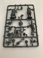 Unboxed Mantic Games Warpath Orx Marauders Command Sprue Fast & Free P&P