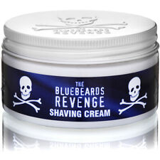 The Bluebeards Revenge Mens Concentrated Shave Shaving Cream 100ml