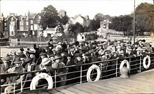 Hull photo. Pleasure Boat # 13 by Overton, 85 Prospect St.,Hull. ? Hornsea.