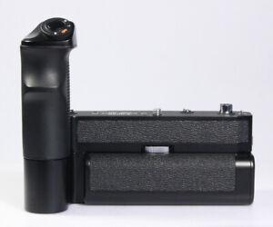CANON AE Motor Drive FN für Canon F1 new, mit 1 Jahr Gewährleistung