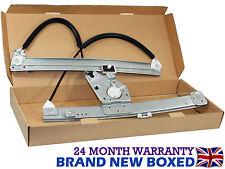 BRAND NEW BOXED- WINDOW REGULATOR- FOR RENAULT LAGUNA MK2 01>ON FRONT LEFT SIDE