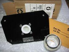 Graco Pump Bung Base 233074 for Husky Pumps - Acetal
