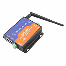 USR-WIFI232-630 Serial RS232/ RS485 to Wifi Server with 2 Channel RJ45 Q13433
