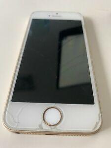 Iphone SE Gold 36 GB!