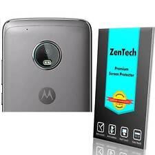 2X Rear Camera of Motorola Moto G6 ZenTech Tempered Glass Screen Protector Guard
