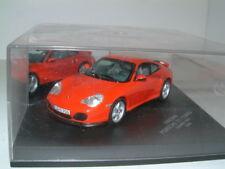 VITESSE 1/43 2000 PORSCHE 911 TURBO IN GUARDS RED