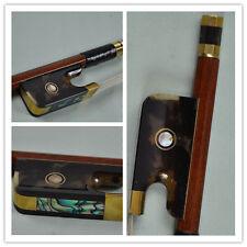 Good 4/4 Pernambuco CELLO Bow special Frog high quality free shipping 86