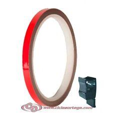 Cinta adhesiva llantas 5025 de Progrip Rojo Reflectante