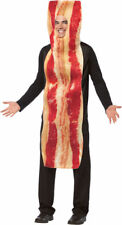 Morris Costume Adult Fried Egg Costume Dress One Size. GC7192