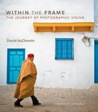 Within the Frame : The Journey of Photographic Vision by David duChemin Book