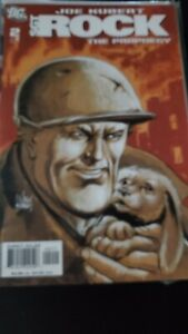 SGT Rock - No. 2 - DC ACTION / ADVENTURE COMIC