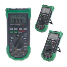 MS8229 5 in1 Digital Multimeter Auto Range Lux Sound Temperature Humidity Tester