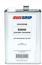 New Quick Grip Fast Dry Urethane Primer awlgrip D3040g Converter Gallon