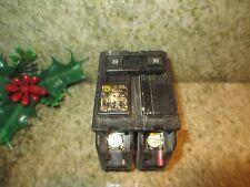 Square D Hom230 30-Amp 2-Pole Circuit Breaker 30A 2P