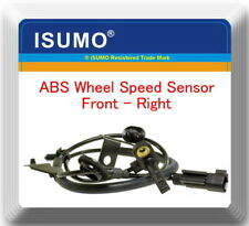 GT7610-631 ABS Speed Sensor Right Front Fits:Dodge Caliber Jeep Compass Patriot
