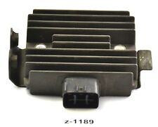 KAWASAKI Z 750 ZR750J ANNO 2007 - REGOLATORE DI TENSIONE RADDRIZZATORE