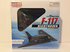 F-177 Lockheed Nighthawk 37TFW USAF 1:144 Echelle Dragon 51019