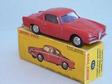 Dinky Toys Alfa Roméo 1900 Super Sport Coupé 24J