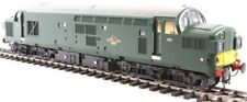 Heljan 3700, Gauge O, Class 37/0 Co-Co Diesel loco, BR green split headcode