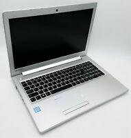 "Lenovo 15.6"" IdeaPad 510-15IKB Intel i7-7500U 2.70GHz 8GB DDR4 RAM 256GB SSD"