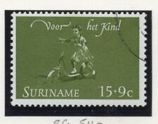 Suriname 1964 Early Issue Fine Used 15c. 168970