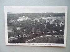 Postal Schömberg B. Wildbad nuevas...... 1926