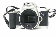 Canon EOS 500n Camera cámara body vintage 1298