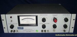 Differential Input Phase Meter WILTRON mod. 351