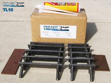 Torque Lock Crack Repair Kit repairs (10 feet) Pools, Basements and more!!!