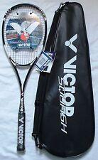 NEW Victor Quaver pro Squash Racquet