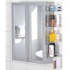 4 Tier Shelf Toilet Towel Toothbrush  Soap Bathroom Rack Holder For Cabinet