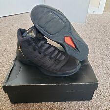 Air Jordan Melo M13 Black & Gold 881562 004 Men's Size 11.5