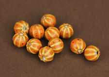 5Pcs Mixing Shape Ceramic Bead Porcelain Loose Spacer Beads Jewelry Makings New