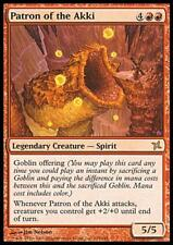 MTG Magic - (R) Betrayers of Kamigawa - Patron of the Akki - SP