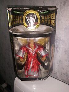 Wwe Wrestling Action Figure Jakks Pacific Collector Series Mr Wonderful Tna wwf