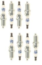 Set Of 8 Spark Plugs AcDelco For Aston Martin Virage 5.3L V8 1989-1994