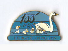 Japan - 100 Years of Magic - The Ugly Duckling Rare Htf