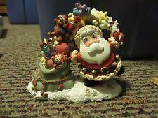 Dreamsicles Angel Cherub #11364 For Girls And Boys Christmas Santa