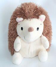 "Plush Hallmark Hedgehog Stuffed Animal Lovey Toy Porcupine? Soft 10"" Rare"