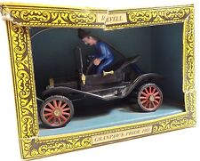 Vintage 1940's - 1950's Revell 'Granpaw's Pride 1911' Action Mini Toy with Box