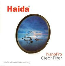 Haida NanoPro MC Clear UV Lens Protection Filters 49/52/55/58/62/67/72/77/82mm
