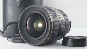 <MINT> Nikon AF-S Nikkor 17-35mm f/2.8 D ED Wide Zoom Lens SWM from Japan 2952